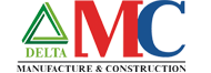 Delta MC Logo